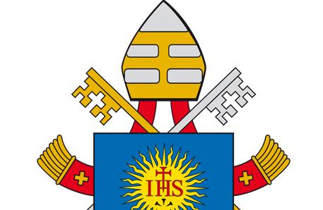 François est jésuite avant d'être Pape