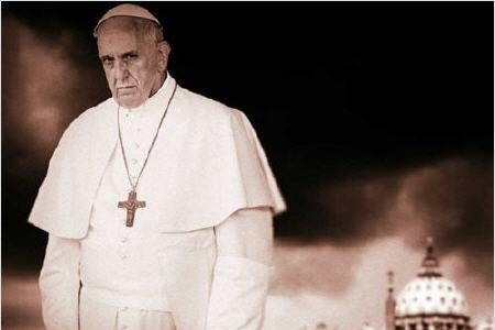 Rites idolâtres et pachamama: le Pape gaslighter
