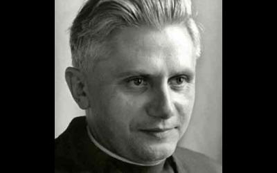 Quand «Ratzinger» était mal vu dans les séminaires