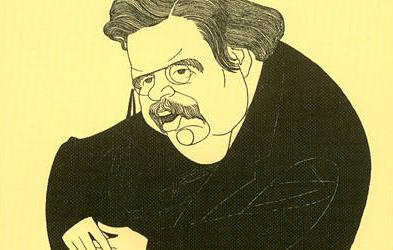 Chesterton élevé aux autels?