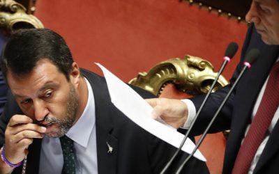 Quand le nom de Marie fait écumer de rage les socialistes italiens