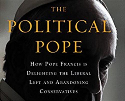 ENQUÊTE de NEUMAYR sur BERGOGLIO The-political-pope