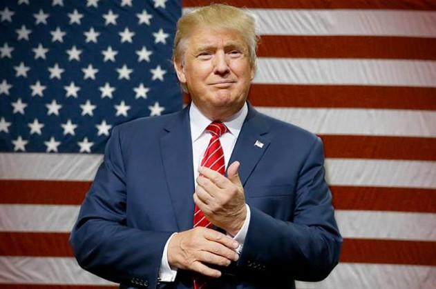 Un guerrier pro-vie à la Maison Blanche