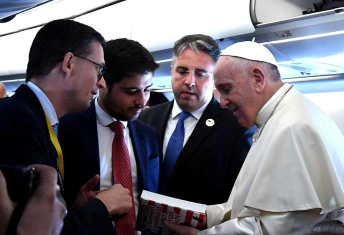 L'Honneur du Pape