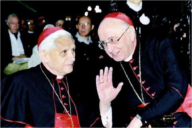 L'Antéchrist et la prophétie de Soloviev… et le cardinal Biffi