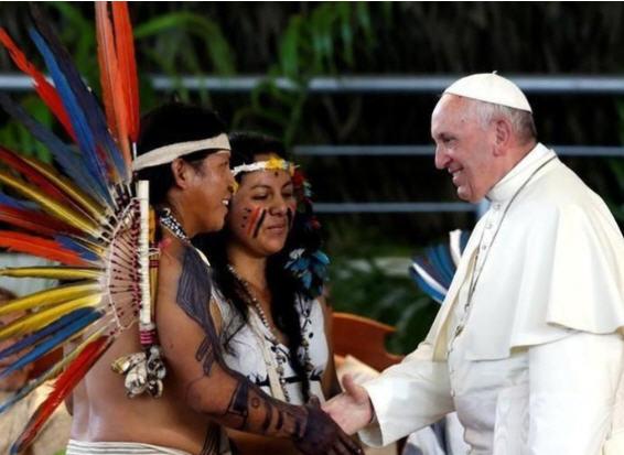 Amazonie: un synode déjà cousu de fil blanc