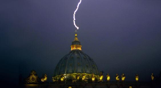 A Rome, le 5 octobre une veillée de prière pour l'Eglise