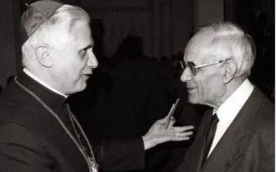 Amazonie: Ratzinger versus Rahner