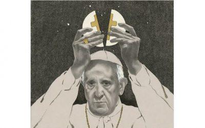 Schisme contre schisme