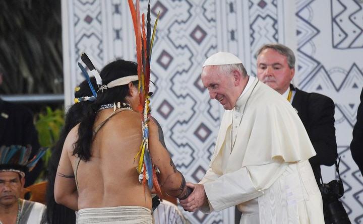 Synode Amazonie: alea jacta est