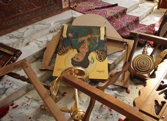 Synode: et nous, chrétiens persécutés?