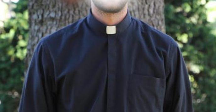 Un prêtre m'écrit
