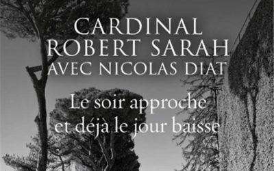 Cardinal Sarah (suite)