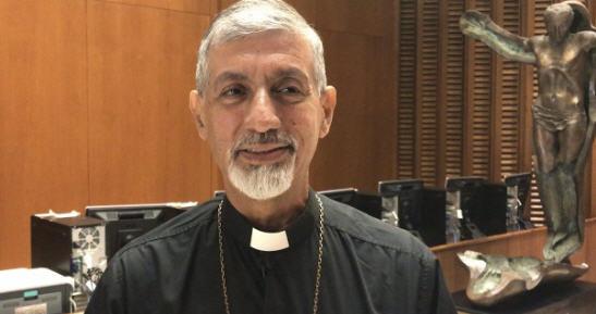 Synode, mariage des prêtres : un évêque vénézuélien lance un pavé dans la mare