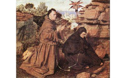 Apprendre de saint François