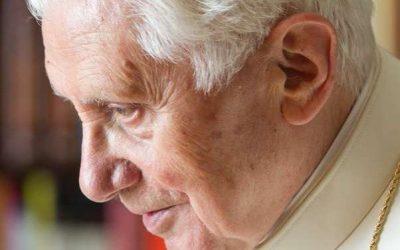 Message de Benoît XVI à la Commission Théologique internationale