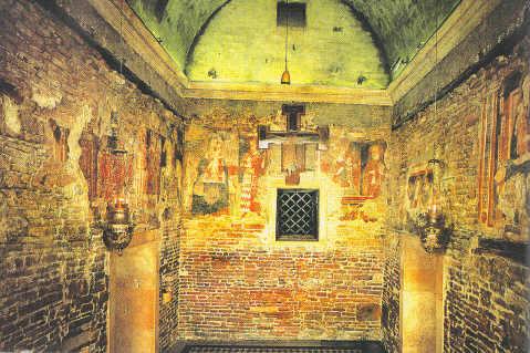 Notre-Dame de Lorette: un décret schizophrène