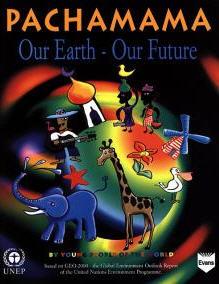 """Du site """"Benoit et moi"""" 2019. Our-earth-our-future"""