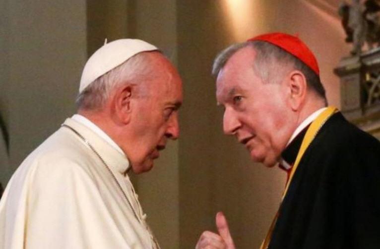 Diplomatie vaticane: continuité avec Benoît XVI, vraiment?