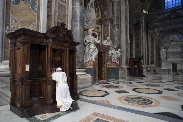 Pédophilie: la levée du Secret pontifical (I)