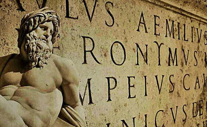 Pourquoi pas le latin comme langue de l'Europe?