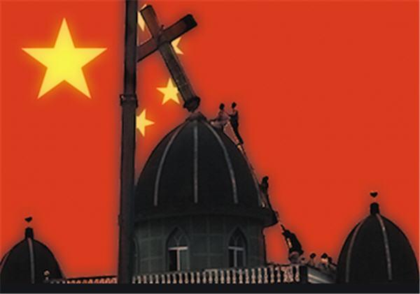 Les chrétiens chinois persécutés