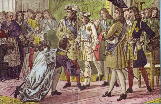 Célibat: identité de vue entre Benoît et François, vraiment?
