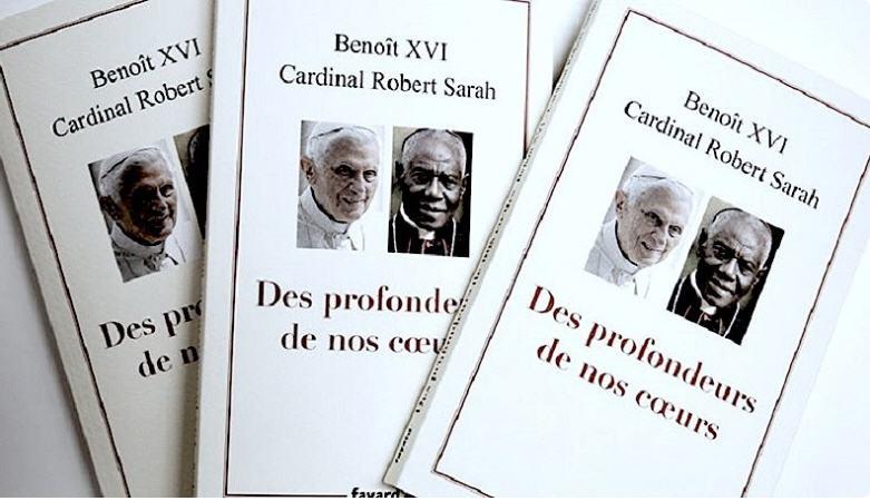 Les opposants tradis de Benoît XVI