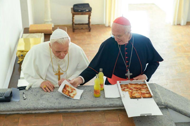 Le seul Pape
