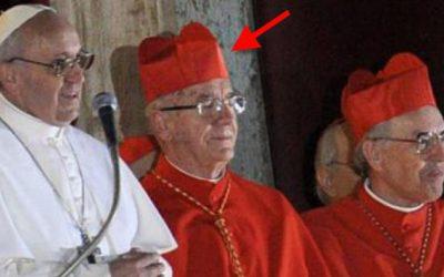 La circulaire aux évêques du cardinal Hummes
