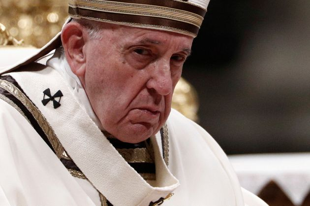 Un air de Conclave au Vatican