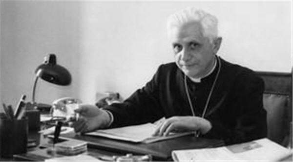 Benoît XVI est un prophète. Et comme tous les prophètes, il est ignoré.