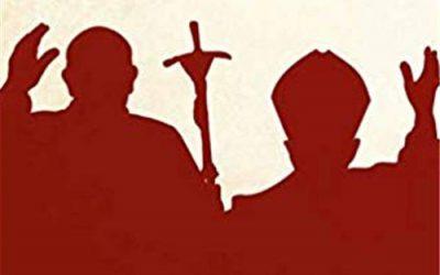 Enquête sur les deux papes (mais pas le film)