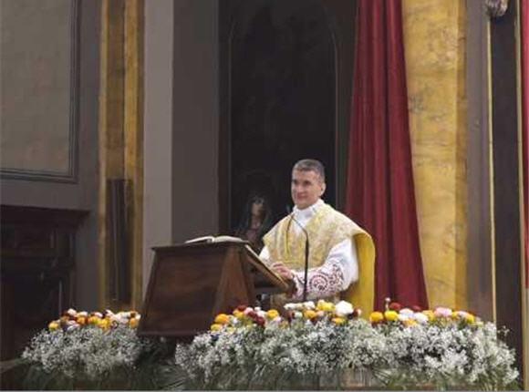 Corona virus, faut-il supprimer la messe? Entretien avec don Gabriele