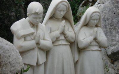 Jacinta, l'intrépide petite sainte de Fatima