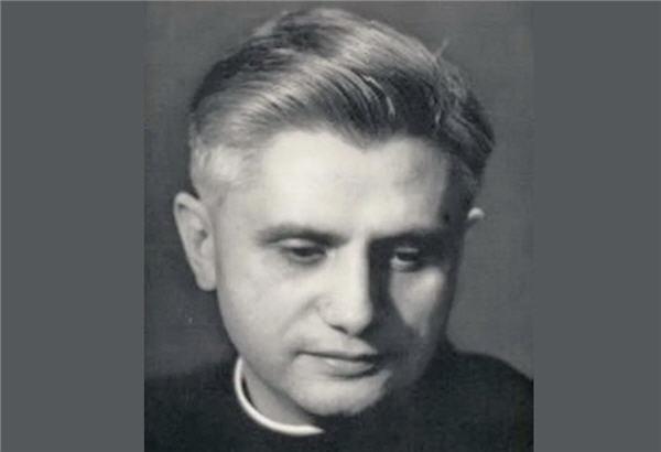 Benoît XVI et le crépuscule de l'Occident
