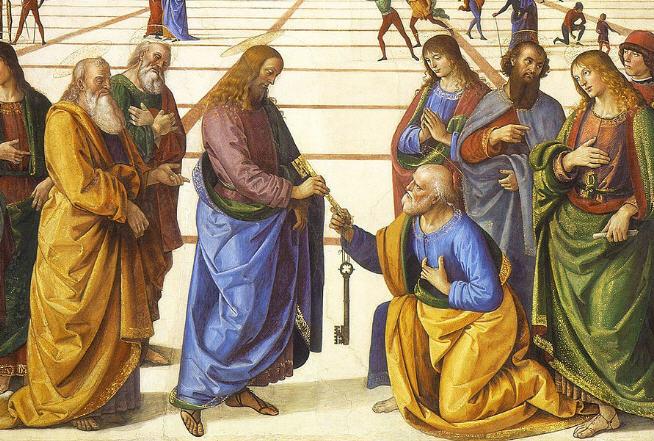 L'ambiguïté devient le mot d'ordre de l'Eglise