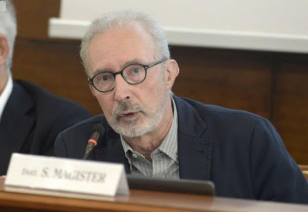 Un article pour l'histoire: formidable Sandro Magister
