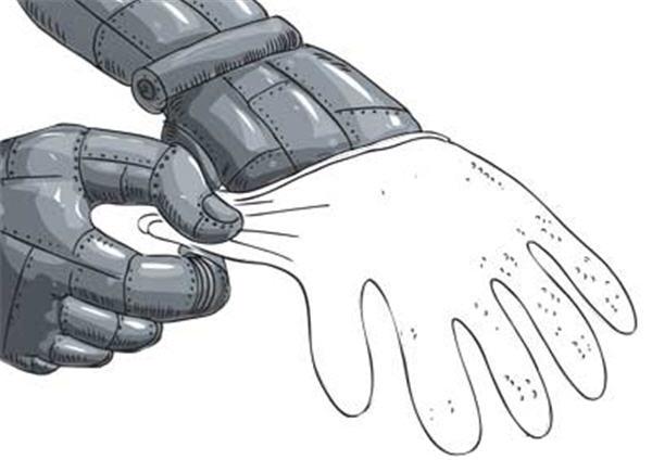 Cardinaux, par pitié, pas de gant de velours…