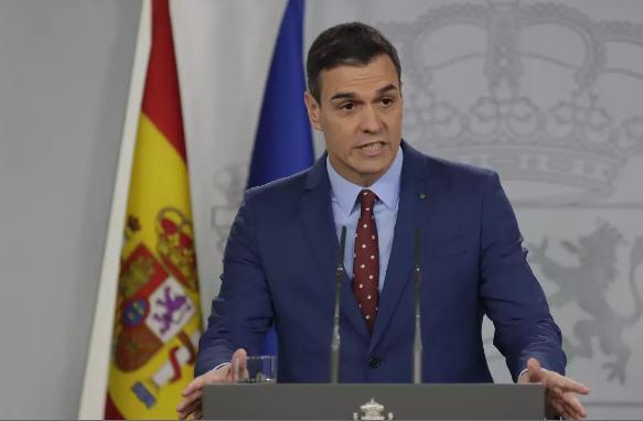 «Le diable veut détruire l'Espagne»