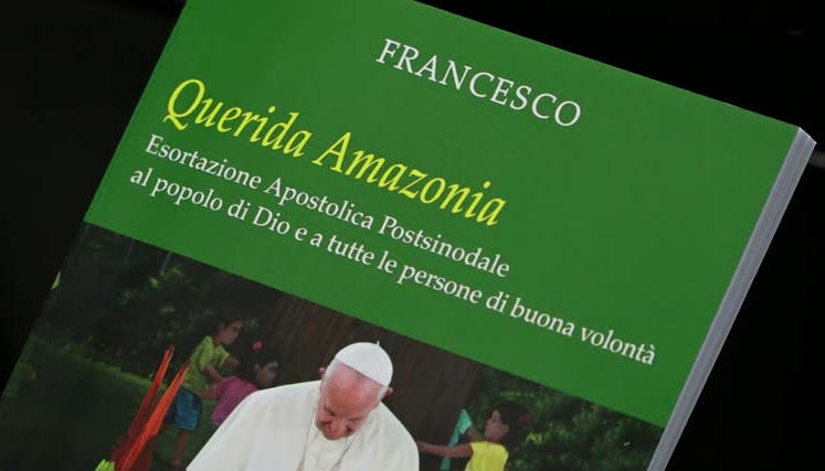 Querida Amazonia. Le commentaire de Luisella Scrosatti.