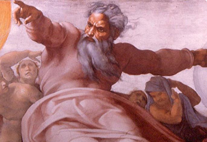 Le Pass sanitaire, l'Eglise en France et la colère de Dieu