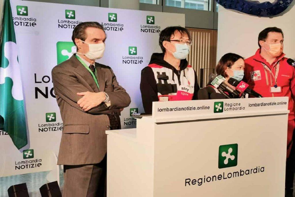 News au 26 mars 2020 Médecins-chinois-lombardie-1024x683
