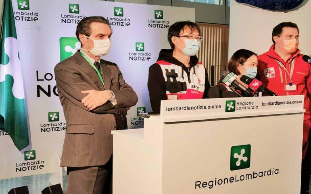Coronavirus: la vraie-fausse victoire de la Chine