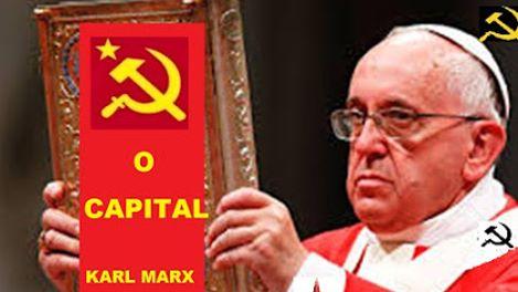 La dérive marxisante du Pontificat