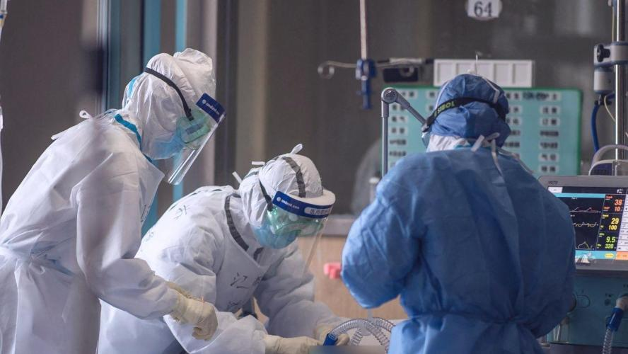 En Italie, d'autres traitements, mais un même espoir