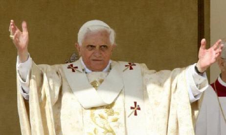Benoît XVI: l'homélie de ses 80 ans