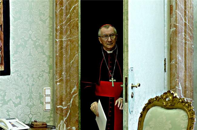 Géopolitique vaticane: le Pape bientôt à Wuhan?