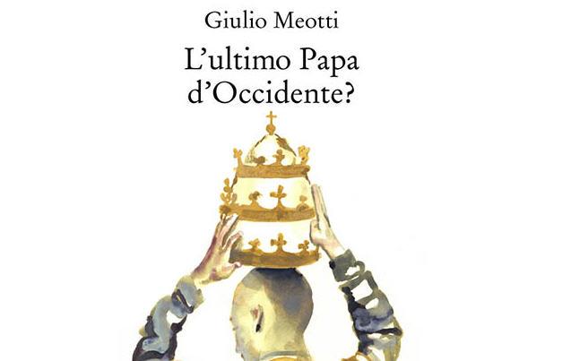 Le dernier pape d'Occident