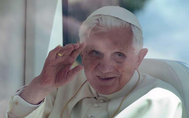 Le rapport-Ratzinger (*)